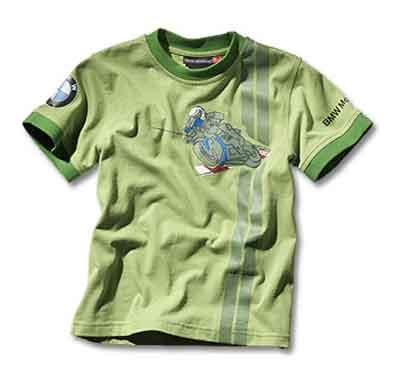 Kids - BMW Race T-Shirt - 72607702541