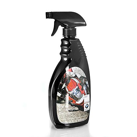 Cleaner - BMW Motorcycle Detailer Spray - 22 oz. - 82000419611