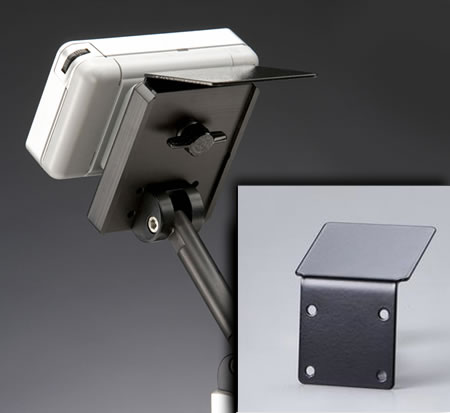 Accessory Mount - Satellite Radio Bracket - by ZTechnik