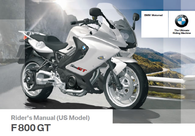 f800gt riders manual bmw f800gt