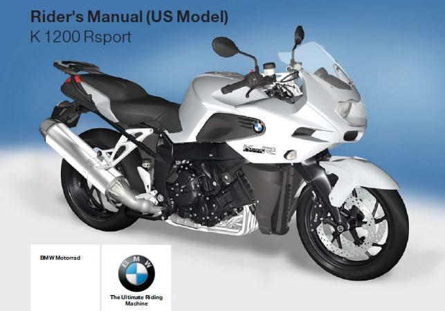 image rh ascycles com bmw k1200r manuel bmw k1200r workshop manual