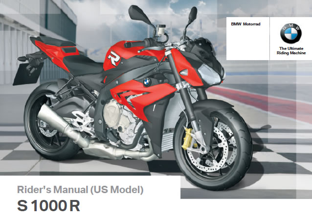 BMW Motorcycle | S1000R Parts and Accessories